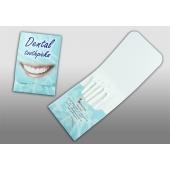 Dantų krapštukai DTP-5