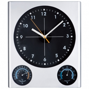 Laikrodis Amsterdam