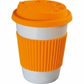 Keramikinis puodelis La Mata