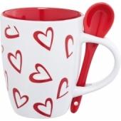 Keramikinis puodelis Loveland