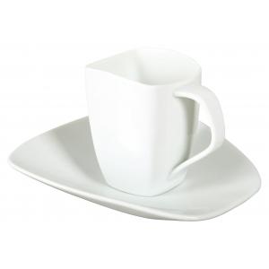 Porcelianinis puodelis Swing set
