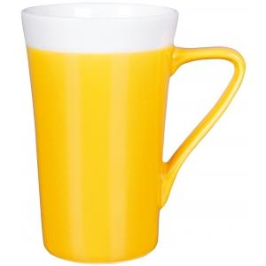 Keramikinis puodelis Slim lady