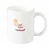 Porcelianinis puodelis Tomek royal