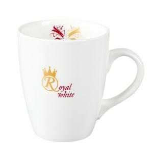 Porcelianinis puodelis Ilona royal