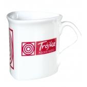 Keramikinis puodelis Trojka