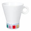 Porcelianinis puodelis Elite