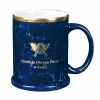 Porcelianinis puodelis Cezar set