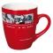 Keramikinis puodelis Ilona