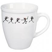 Keramikinis puodelis Justyna