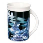 Keramikinis puodelis Norton