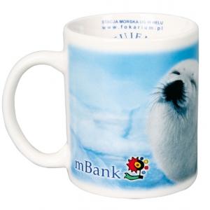 Keramikinis puodelis Tomek big