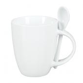 Keramikinis puodelis Easy white