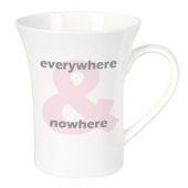 Porcelianinis puodelis Atos