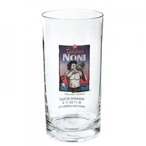 Stiklinis puodelis Simple