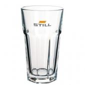 Stiklinis puodelis Max