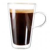 Stiklinis puodelis Passion
