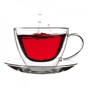 Stiklinis puodelis Sensation