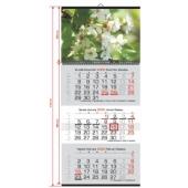 Didelis 1  reklamos plotas sieninis kalendorius